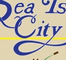 Sea Isle City Sticker