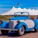 1939 Bantam Roadster by kenmo