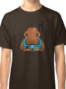MiniWars: HammerHead Figure Classic T-Shirt