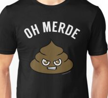 OH MERDE T-Shirt
