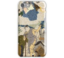 Dynamic Renaissance iPhone Case/Skin
