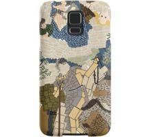 Dynamic Renaissance Samsung Galaxy Case/Skin