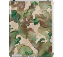 Falling Leaves iPad Case/Skin