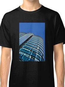 Spitalfields Skyline by Tim Constable Classic T-Shirt
