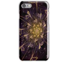 Mystic Flower iPhone Case/Skin