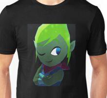Leafyishere Hissssss Unisex T-Shirt