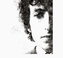Bob Dylan portrait 02 Unisex T-Shirt