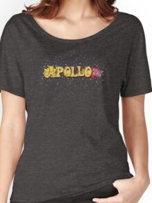 Apollo Candy Bar Women's Relaxed Fit T-Shirt