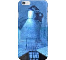 Desolate, As Is iPhone Case/Skin