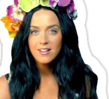 Katy Perry Roar Sticker