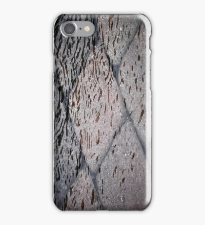 Ripple iPhone Case/Skin