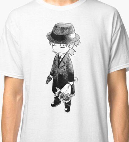 YOTSUBA #02 Classic T-Shirt