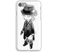YOTSUBA #02 iPhone Case/Skin