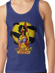 Midnight Oil Tank Top