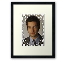 Buffy Warren Framed Print