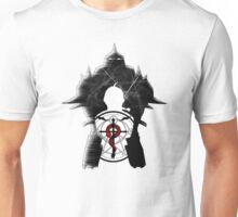 Brother in Alchemy Unisex T-Shirt