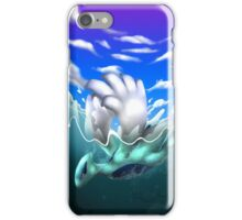 Lugia iPhone Case/Skin