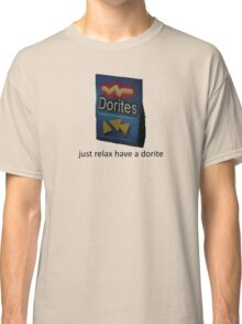 Dorite Classic T-Shirt
