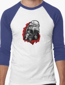 Peralta Burster T-Shirt