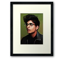 Harry Framed Print