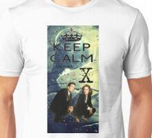 X Files 2 Unisex T-Shirt