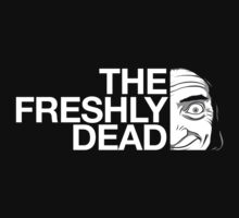 The Freshly Dead by Chema Bola8