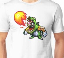 Wario: Master of Disguise Unisex T-Shirt