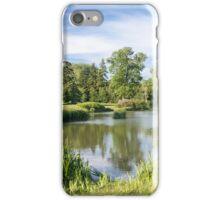 Rural Lake iPhone Case/Skin