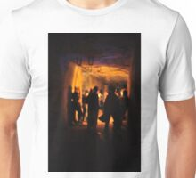 Paranormal Adventure, As Is Unisex T-Shirt