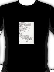 When Soft Voices Die T-Shirt