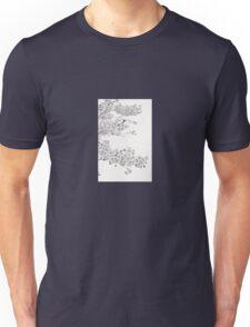 When Soft Voices Die Unisex T-Shirt