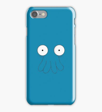 Zoidberg face ! [HD] iPhone Case/Skin
