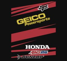 Geico Powersport Kids Tee