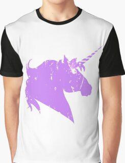 Pride Violet Graphic T-Shirt