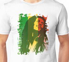 SET THE CAPTIVES FREE Unisex T-Shirt