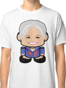 Jill Stein Politico'bot Toy Robot 1.0 Classic T-Shirt