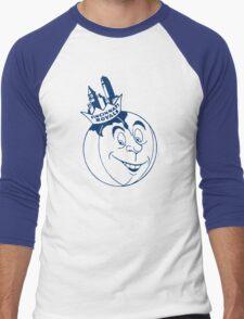 DEFUNCT - CINCINNATI ROYALS Men's Baseball ¾ T-Shirt