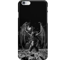 Cthulu iPhone Case/Skin