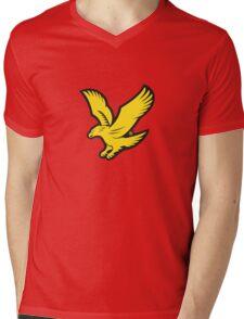 Lyle & Scott Mens V-Neck T-Shirt