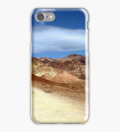 Death Valley California iPhone Case/Skin