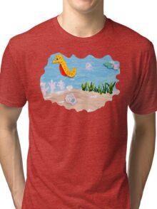 Follow the Leader Tri-blend T-Shirt