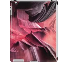 Return to a place never seen iPad Case/Skin