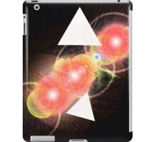 Space Distortion iPad Case/Skin
