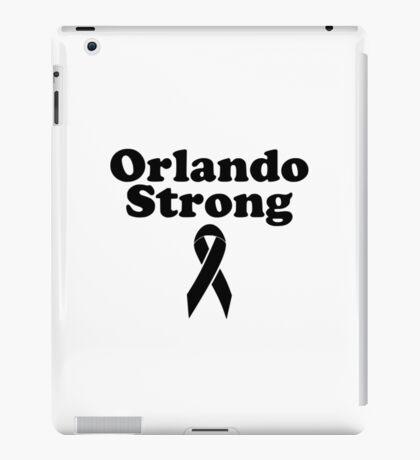 Orlando Strong iPad Case/Skin