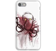 miskatoninked iPhone Case/Skin