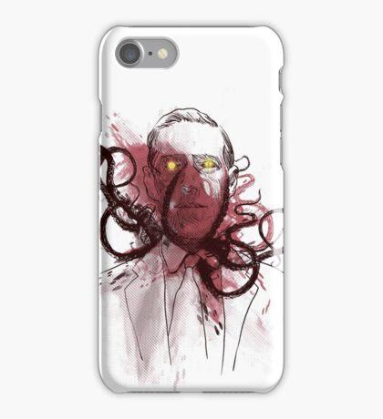 miskatoninked iPhone Case/Skin