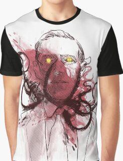 miskatoninked Graphic T-Shirt