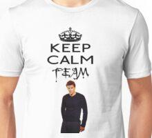Buffy Team Angel Unisex T-Shirt