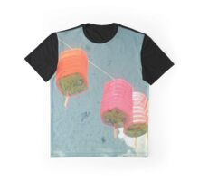 Lanterns Graphic T-Shirt