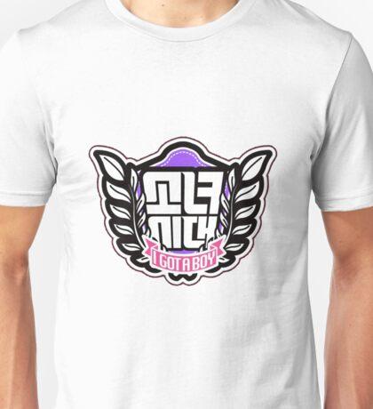 SNSD I Got a Boy Unisex T-Shirt